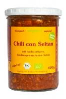 Chili con Seitan